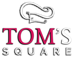 Logo Tom's Square
